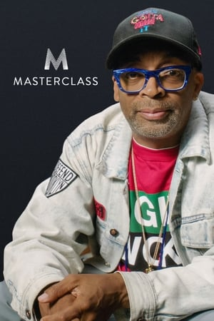 Image Spike Lee Teaches Independent Filmmaking