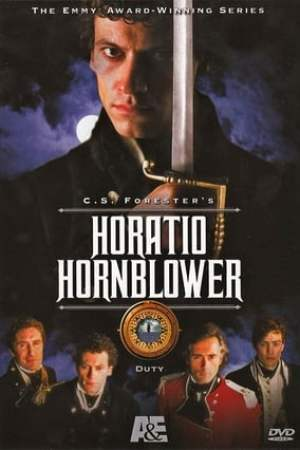 Image Hornblower: Duty