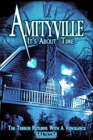 Image Amityville 1992: It's About Time