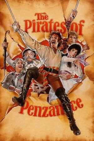 Image The Pirates of Penzance