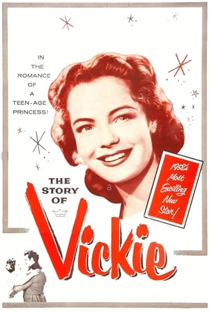Image The Story of Vickie