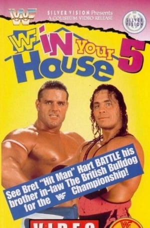 Image WWE In Your House 5: Seasons Beatings