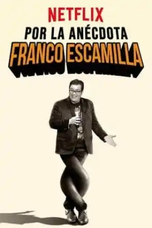 Image Franco Escamilla: For the Anecdote