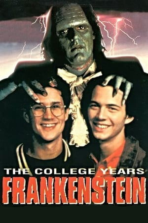 Image Frankenstein: The College Years