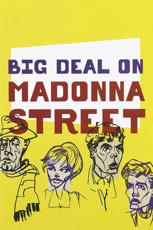Image Big Deal on Madonna Street