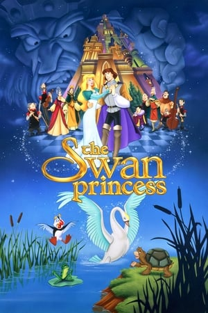 Image The Swan Princess