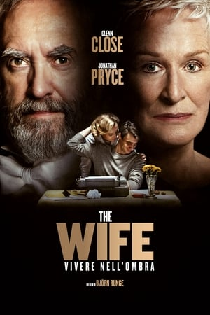 Image The Wife - Vivere nell'ombra