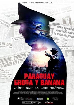 Image Paraguay, Drugs and Banana