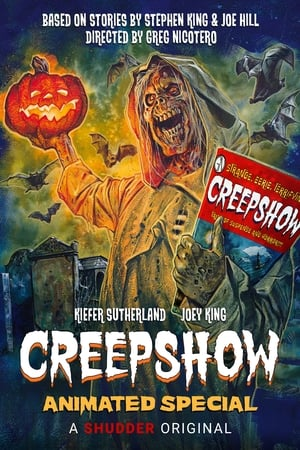 Image A Creepshow Animated Special