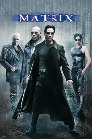 Image The Matrix