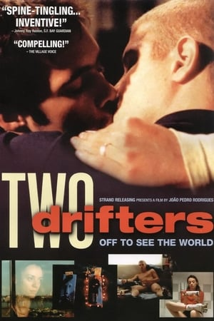 Image Two Drifters