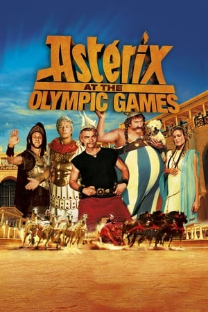 Image Asterix at the Olympic Games
