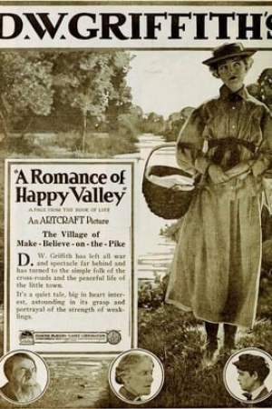 Image A Romance of Happy Valley