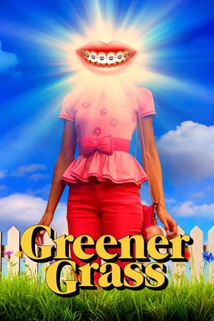 Poster Greener Grass 2019