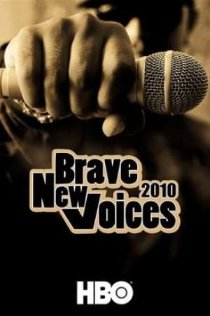 Image Brave New Voices 2010
