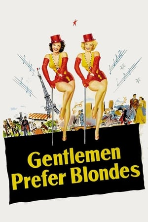 Image Gentlemen Prefer Blondes
