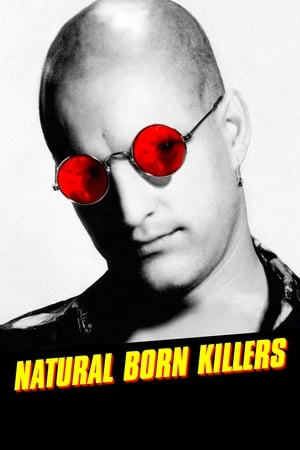 Poster Natural Born Killers 1994