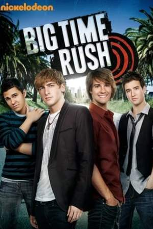 Image Big Time Rush