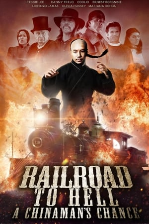 Image Railroad to Hell: A Chinaman's Chance