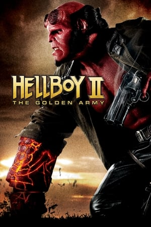 Image Hellboy II: The Golden Army