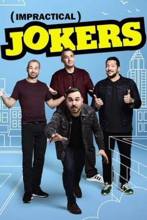 Image Impractical Jokers