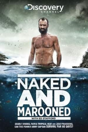Image Naked and Marooned with Ed Stafford