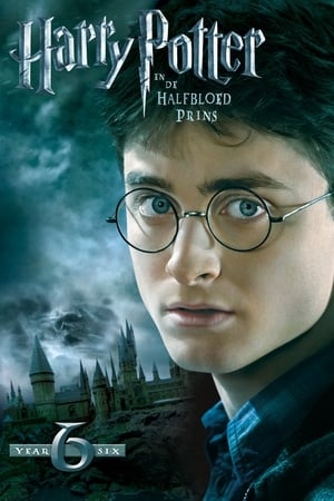 Image Harry Potter en de Halfbloed Prins