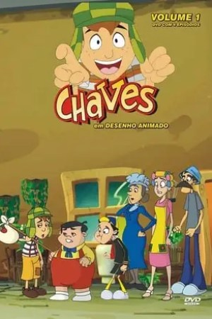 Image El Chavo: The Animated Series