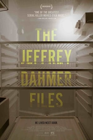 Image The Jeffrey Dahmer Files