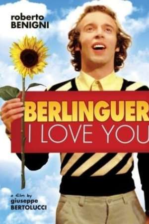 Image Berlinguer: I Love You