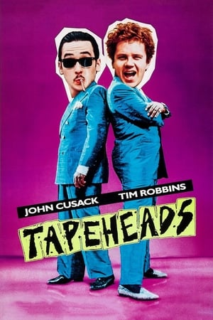 Image Tapeheads