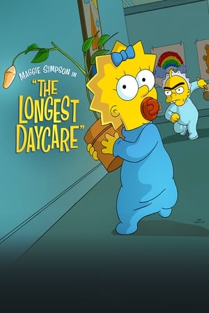 Image Maggie Simpson in The Longest Daycare
