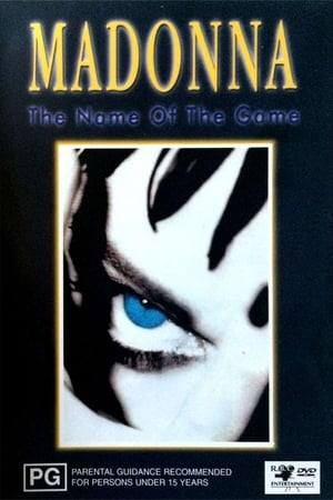 Image Madonna: The Name of the Game