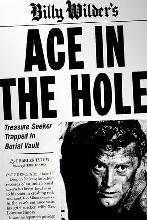 Image Ace in the Hole