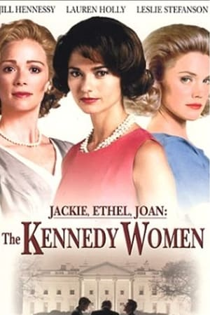 Poster Jackie, Ethel, Joan: The Women of Camelot 2001