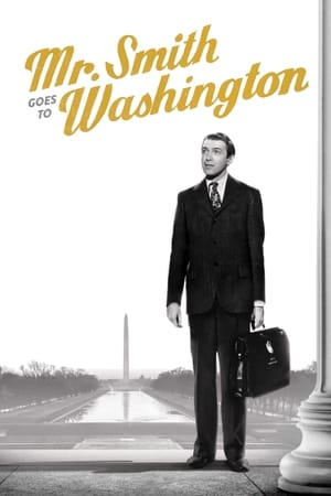 Image Mr. Smith va a Washington