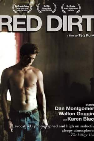 Image Red Dirt