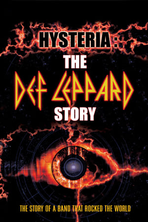 Image Hysteria: The Def Leppard Story