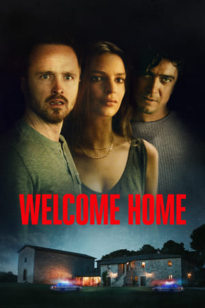 Image Welcome Home