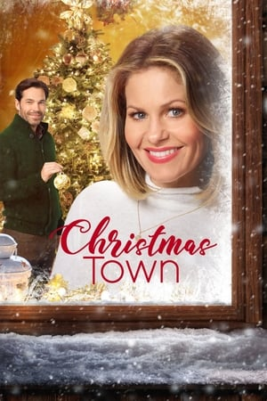 Poster Christmas Town 2019