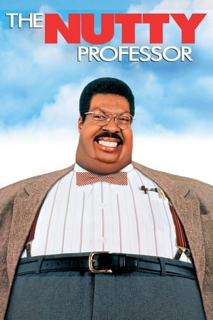 Poster The Nutty Professor 1996