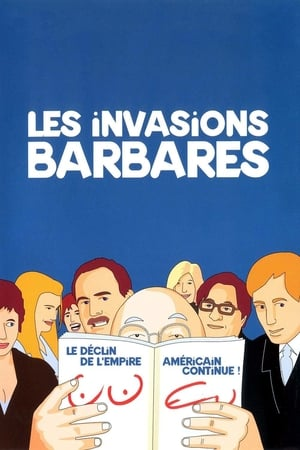 Image Les Invasions barbares