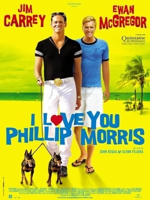 Image I Love You Phillip Morris