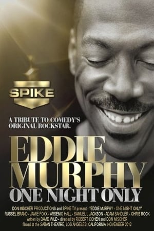 Image Eddie Murphy: One Night Only