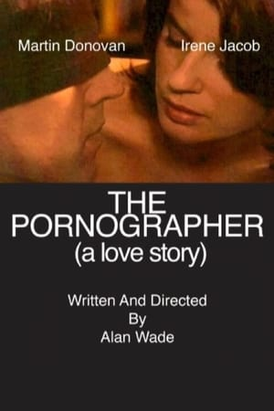 Image The Pornographer: A Love Story