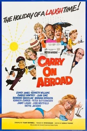 Image Carry On Abroad