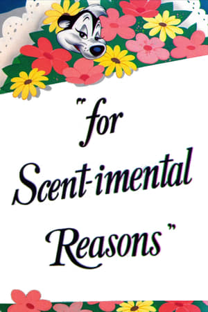 Image For Scent-imental Reasons