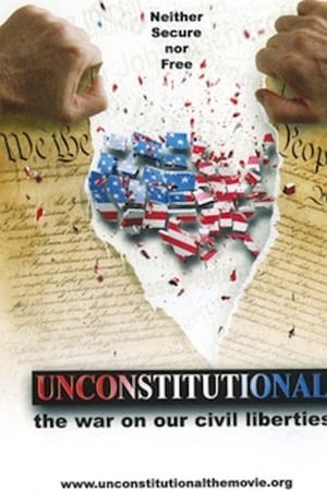 Image Unconstitutional: The War On Our Civil Liberties