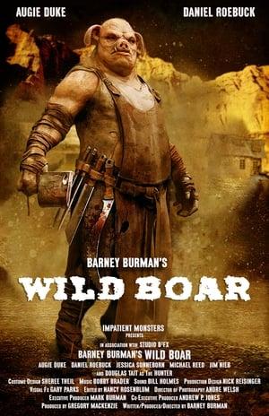 Ver Online Wild Boar
