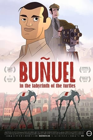 Image Buñuel in the Labyrinth of the Turtles